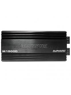 Alphard Magnum M1500