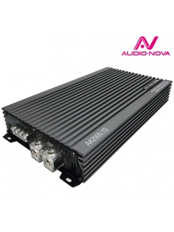 Audio Nova AA2000.1