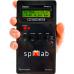 LCD Bass Meter