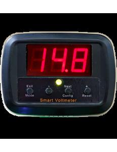 Smart Voltmeter