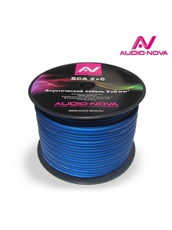 Audio Nova SCA 2x6